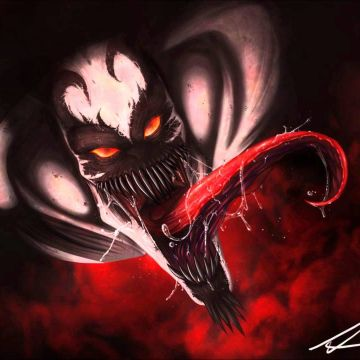 Anti Venom - Android, iPhone, Desktop HD Backgrounds / Wallpapers (1080p, 4k)