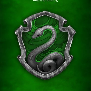 Harry Potter Slytherin - Android, iPhone, Desktop HD Backgrounds / Wallpapers (1080p, 4k)